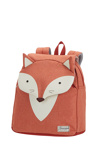 Afbeelding vanSamsonite Happy Sammies Backpack S Cd Fox William
