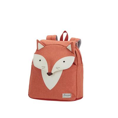 Afbeelding van Samsonite Happy Sammies Backpack S Cd Fox William