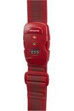 Afbeelding vanSamsonite Accessoires Luggage Strap/TSA Lock red Kofferriem