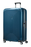 Afbeelding vanSamsonite Neopulse Spinner 81 Metallic Blue Harde Koffers