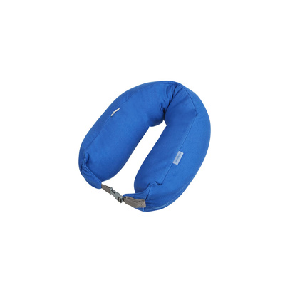 Afbeelding van Samsonite Accessoires 3 in 1 Microbead Pillow midnight blue