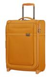 ZdjęcieSamsonite Airea Walizka na 2 kołach z podręczną kieszenią u góry 55cm (20cm) Honey Gold