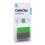Abbildung vonBluelounge CableClip Small Jetzt bei SB Supply bestellen CC SM