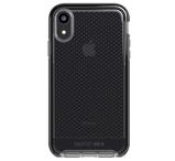 Abbildung vonTech21 Evo Check Apple iPhone XR transparent schwarz T21 6105