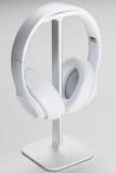 Abbildung vonBluelounge Posto Ständer für Kopfhörer weiß SB Supply PO WH