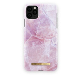 Abbildung vonApple iPhone 11 Pro Max Hülle Hardcase iDeal of Sweden® Backcover Marmor
