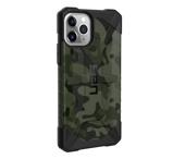 Abbildung vonApple iPhone 11 Pro Hülle Silikon UAG® Backcover Camoflage