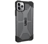 Abbildung vonApple iPhone 11 Pro Hülle Silikon UAG® Extreme Case Grau