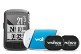Image deWahoo Fitness ELEMNT BOLT & TICKR & RPM Package WFCC3B
