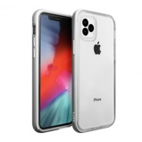 Afbeelding vanLaut Exoframe for iPhone 11 Pro Max silver colored