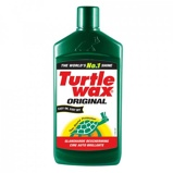 Afbeelding vanTurtle wax green line original car wax 500 ml