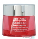 Afbeelding vanEstée Lauder Nutritious Super Pomegranate Radiant Energy Night Creme/Mask 50ml