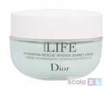 Afbeelding vanDior Hydra Life Hydration Rescue Int. Sorbet Cr. Norma To Dry Skin 50 Ml Droge huid