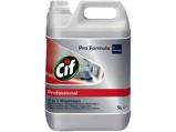Afbeelding vanSanitairreiniger Cif Professional 5 liter Sanitairreinigers