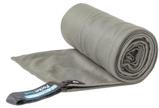 """Abbildung von""""Sea to Summit Pocket Towel S (40x80 cm) Grey """""""