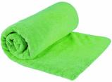 """Abbildung von""""Sea to Summit Tek Towel M (50x100 cm) Lime """""""