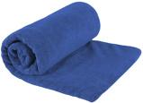 """Abbildung von""""Sea to Summit Tek Towel S (40x80 cm) Cobalt """""""