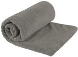 """Abbildung von""""Sea to Summit Tek Towel XL (75x150 cm) Grey """""""