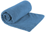 "Abbildung von""Sea to Summit Tek Towel L (60x120 cm) Pacific Blue """