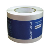 "Image of""Contour transfer tape 50m 125mm"""