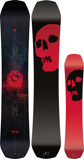 "Bilde av""Capita The Black Snowboard Of Death"""