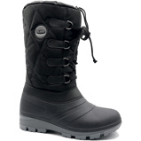 Image ofOlang Fantasy Snow boots ladies (Colour: black, Shoe size (EU): 35 — 36)
