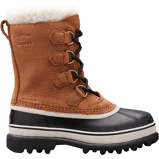 "Image of""Sorel Caribou Wool Womens Elk"""