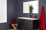 Billede afAnastasia bademøbel med spejl