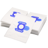 Afbeelding vanAEG GR28S stofzuigerzakken 20 stuks + gratis filters (eigen merk)