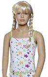Afbeelding vanLunatex meisjes hemd Flower
