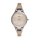 Afbeelding vanFossil ES2830 Georgia dameshorloge horloge