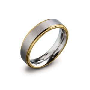Afbeelding van Boccia 0134 05 Ring verguld