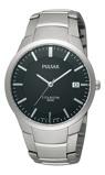 Afbeelding vanPulsar PS9013X1 herenhorloge horloge Grijs,Zwart