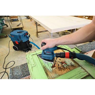 Afbeelding van Bosch Blauw GSS 160 1 A Multi 3 in schuurmachine L boxx 06012A2300
