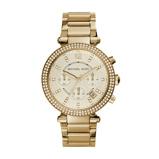 Afbeelding vanMichael Kors MK5354 Jet set dameshorloge dameshorloge horloge