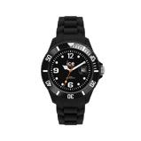 Afbeelding vanIce Watch Forever Small Black horloge IW000123 (38 mm)