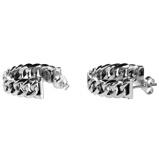 Afbeelding vanBuddha to 432 Oorbellen Chain Earring zilver