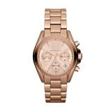 Afbeelding vanMichael Kors dameshorloge MK5799 dameshorloge horloge