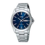 Afbeelding vanLorus RJ603AX9 herenhorloge horloge Zilverkleur