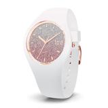 Afbeelding vanIce Watch IW013427 dameshorloge roze siliconen
