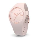 Afbeelding vanIce Watch IW015334 Glam Colour Pink Medium 40 mm horloge