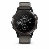 Afbeelding vanGarmin 010 01988 03 Fenix 5 PLUS Multisport GPS Smartwatch