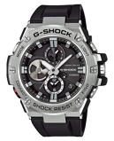 Afbeelding vanCasioG-ShockGST-B100-1AER SteelSolar Bluetooth 53,8