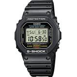 Afbeelding vanCasio G Shock DW 5600E 1VER horloge herenhorloge Zwart