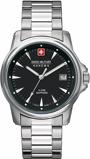 Afbeelding vanSwiss Military Hanowa Recruit Prime horloge (Kleur wijzerplaat: zwart)