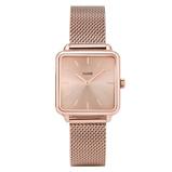 Afbeelding vanCLUSE La Garçonne CL60013 Rosé dameshorloge horloge Rosekleur