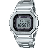 Afbeelding vanCasio G Shock GMW B5000D 1ER Limited edition herenhorloge horloge Zilverkleur