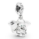 Afbeelding vanPandora 925 Sterling Zilveren Disney Dumbo Bedel 797849CZ