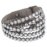 Afbeelding vanSwarovski 5511698 Swapower Bracelet Slake Transparant Armband Medium