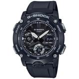 Afbeelding vanCasio G Shock GA 2000S 1AER Horloge Classic zwart 51 mm